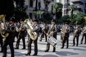 Eidg. Musikfest Lugano, 1991