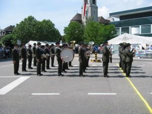 Musikfest Brugg 2003